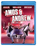 Cover Image for 'Amos & Andrew'