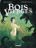 """Afficher """"Le bois des vierges n° 2 Loup"""""""