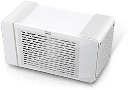Enfriador de aire, 3 en 1, purificador de aire, humidificador con ...