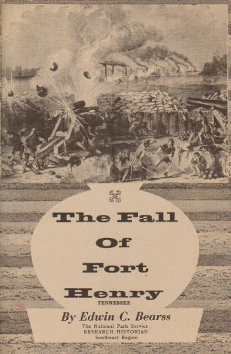 The fall of Fort Henry, Tennessee