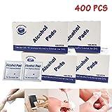 Alcohol Pads(400 PCS),Alcohol Prep
