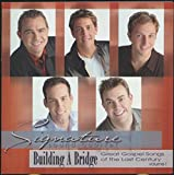 img - for Building A Bridge Great Gospel Songs of the Last Century Volument 1 (2003 MUSIC CD) book / textbook / text book