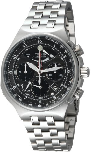 Citizen Men's AV0031-59E Eco-Drive Calibre 2100 Watch