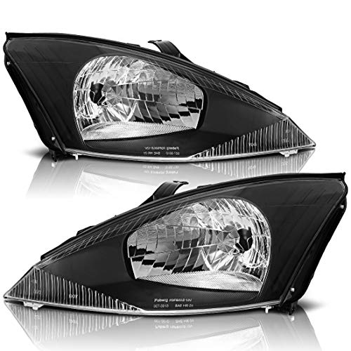 03 ford focus headlight assembly - 5