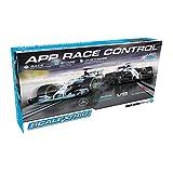 Scalextric App Race Control Formula One 1:32 Arc One Slot Car Race Set