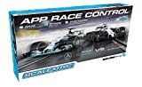 Scalextric App Race Control One Formula One 1:32 Arc One Slot Car Race Set