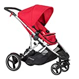 phil & teds Voyager Buggy Can only Stroller