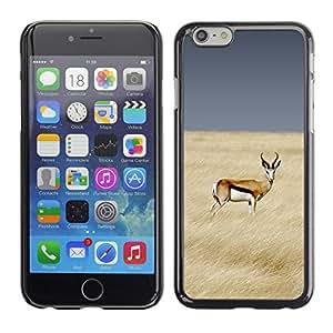 Ziland / Slim Design Case Cover Shel / Africa Prey Sky Nature / Apple iPhone 6 Plus 5.5