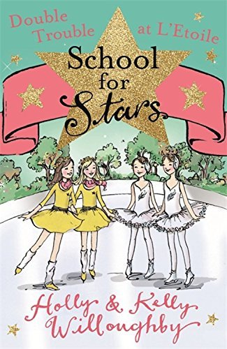 Double Trouble At Letoile  School For Stars