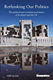 img - for Progressive Politics: Scotland and Britain in the 21st Century (Viewpoints) by Henry McLeish (2014-07-31) book / textbook / text book