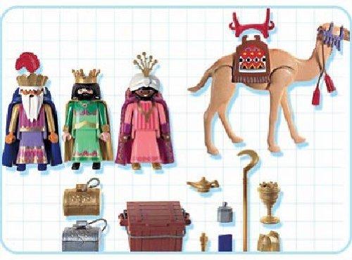 Playmobil 3997 Three Wise Men by PLAYMOBIL® (Image #1)