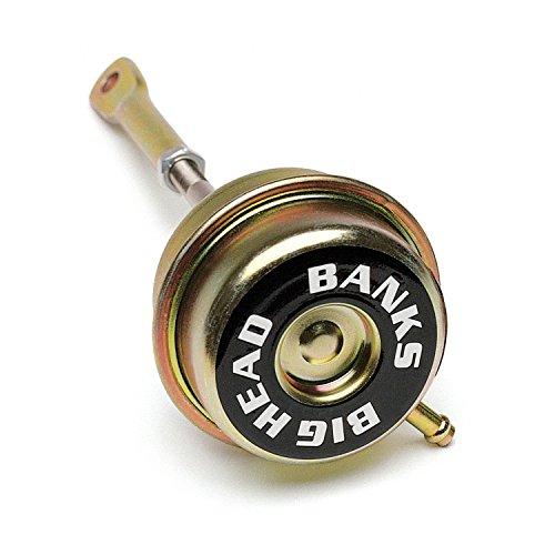 Banks 24329 Big Head Actuator Kit - Big Boost Kit