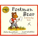 [Tales From Acorn Wood: Postman Bear] [by: Julia Donaldson]