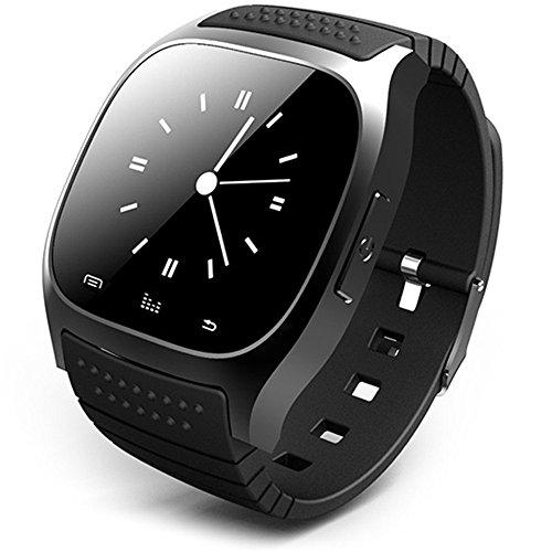 Leopard-Shop-rwatch-m26s-gestin-inteligente-de-deportes-de-Bluetooth-sueo-podmetro-reloj-marcacin-SMS-Negro