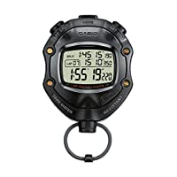 Casio Handheld Stopwatch – HS-80TW-1DF (S055)