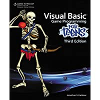 VISUAL BASIC GAME PROGRAMMING (For Teens)