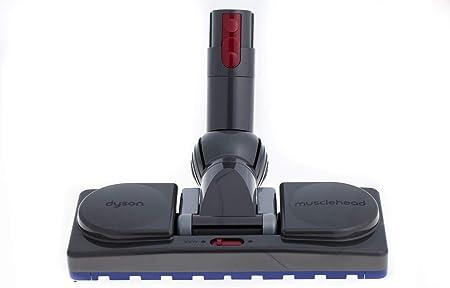 Dyson 967420 01 Brosse de sol pour aspirateur Cinetic Big