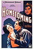 HOMECOMING (1928) and FRANCE AND THE GREAT WAR (1918)