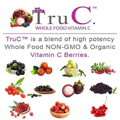 Finders | Raw Whole Food Vitamin C - 100% Berry-Sourced