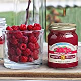 Nature's Hollow, Sugar-Free Raspberry Jam