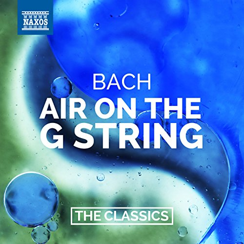 Orchestral Suite No. 3 in D Major, BWV 1068: II. Air (