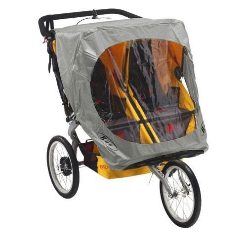 Bob Double Sport Utility Stroller - 6