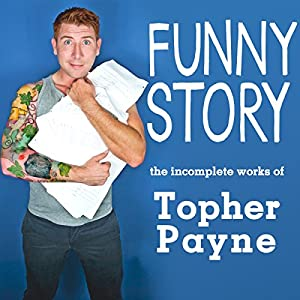 Funny Story Audiobook