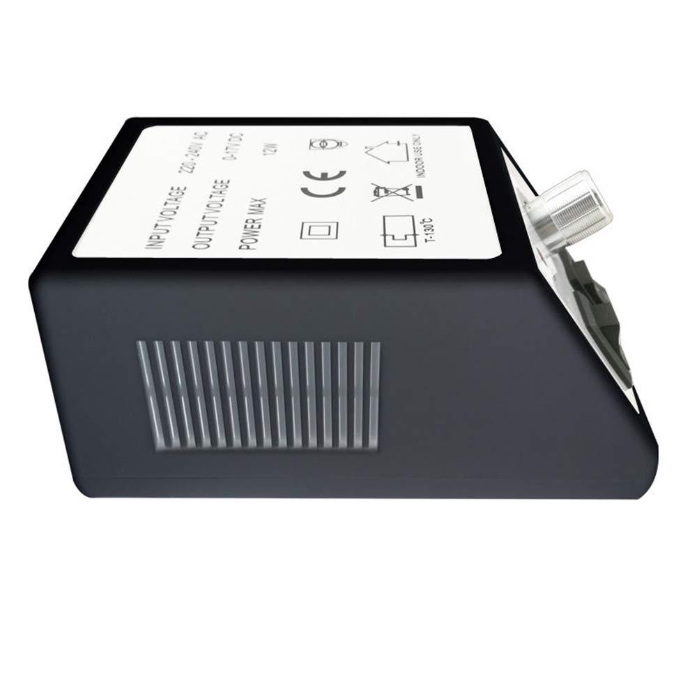 hengmei 10 W Eléctrico (Fresas para uñas Lima de uñas Manicura Pedicura 20000 U/min perforación Tensiómetro eléctrica uñas Studio de sets: Amazon.es: Salud ...