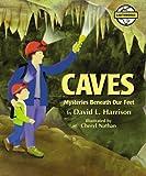 Caves, David L. Harrison, 1563979152
