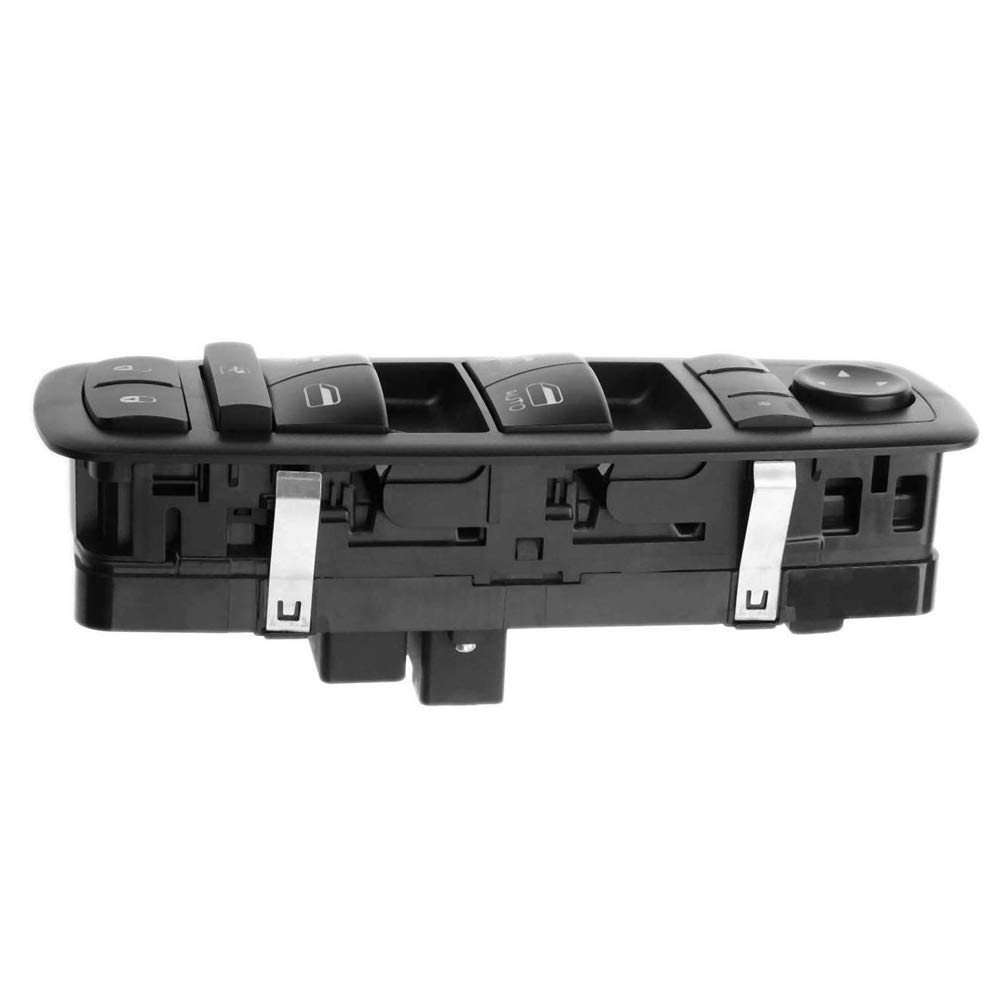 Dodge Journey 2012-2017 Driver Side Power Window Master Control Switch OE68139805AA for Chrysler 300 2012-2014 Dodge Charger 2013-2014