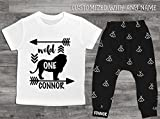 Baby Boy Clothes Wild One Birthday Boy First Birthday Boy 1st Birthday Boy Shirt Boy First Birthday Outfit First Birthday Boy Shirt Gorilla