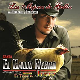 from the album las mejores de gallos con tambora y acordeon september