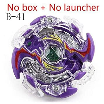 00e3e266190 Buy XuBa Hot Style Beyblade Burst B110 Toys Arena Without Launcher and Box  Beyblades Metal Fusion God Spinning Top Bey Blade Blades Toy 41 Online at  Low ...