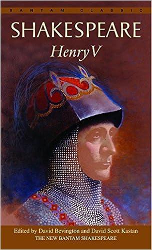 henry v the 30 minute shakespeare