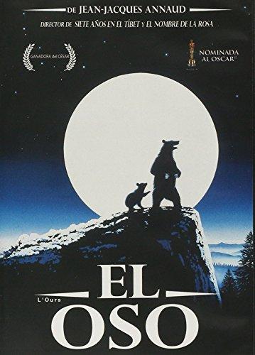 ka (El Oso) [NTSC/REGION 1 & 4 DVD. Import-Latin America] ()