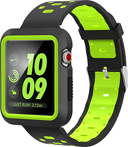 SELLERS360 Durable Sports Replacement iWatch product image