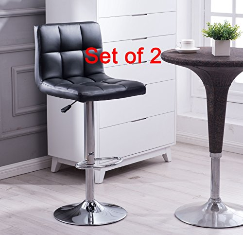 Air Lift Adjustable Stools - 2