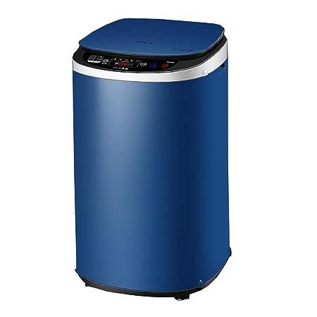 JHY Mini Lavadora automática de cocción a Alta Temperatura, Colada ...