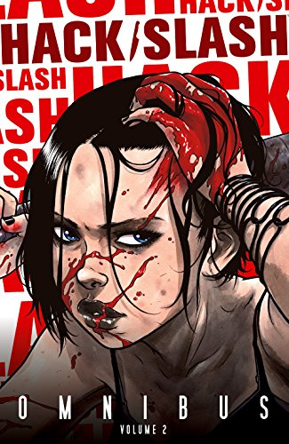 Hack/Slash Omnibus Vol. 2 -