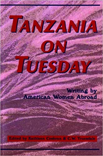 U Torrent Descargar Tanzania On Tuesday: Writing By American Women Abroad Fariña Epub