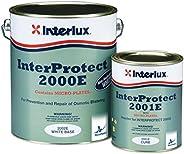 Interlux Y22EKIT/1 InterProtect 2E Epoxy Primer White Kit, Gallon