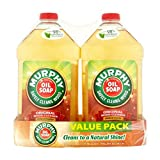 Murphy Original Concentrated Wood Floor Cleaner, 32 ounces (Twin Pack)
