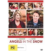 Angels in the Snow | NON-USA Format | PAL | Region 4 Import - Australia