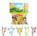 Forever Collectibles Disney Fairies Logo Bandz *12ct Packs (240 Bandz)*