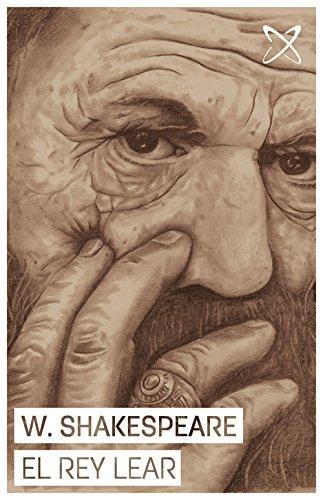 El Rey Lear (Spanish Edition)