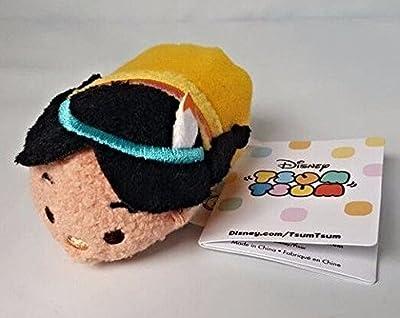 Peter Pan Tiger Lily Tsum Tsum Mini Plush for Sale