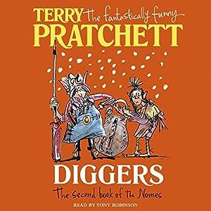 Diggers Audiobook