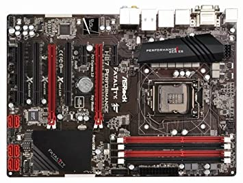 ASRock Fatal1ty H87 Performance Intel Chipset New