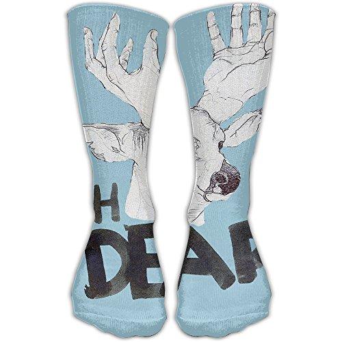 YUANSHAN Socks Oh Dear Deer Women & Men