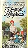 Anne of Ingleside (Anne Shirley Series #6)